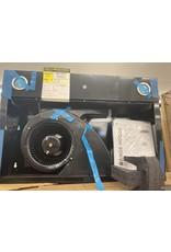 GE JVX5300DJBB 30 in. Under the Cabinet Range Hood in Black