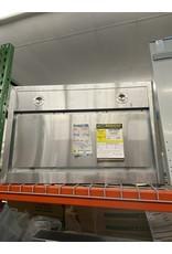 "KVWB400DSS KAD Decorative - Hoods - 30"" STAINLESS STEEL WALL CANOPY, 400 CFM"
