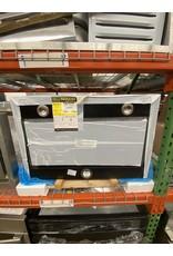 "KVWB600DBS KAD Decorative - Hoods - 30"" STAINLESS STEEL WALL CANOPY, 600 CFM"