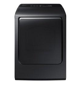 SAMSUNG DVE52M8650V Samsung 7.4 cf electric TL Dryer w/ Multi-Steam