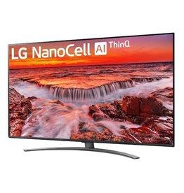 LG Electronics 65NANO81ANA LG NanoCell 81 Series 2020 65 inch Class 4K Smart UHD NanoCell TV w/ AI ThinQ® (64.5'' Diag)