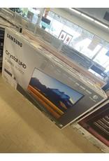 """SAMSUNG UN65RU9000FXZA  Samsung - 65"""" Class 9 Series LED 4K UHD Smart Tizen TV"""