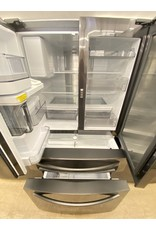 SAMSUNG RF28R7351SG Samsung food showcase 28 cu.ft 4- D French-D refrigerator with ice maker