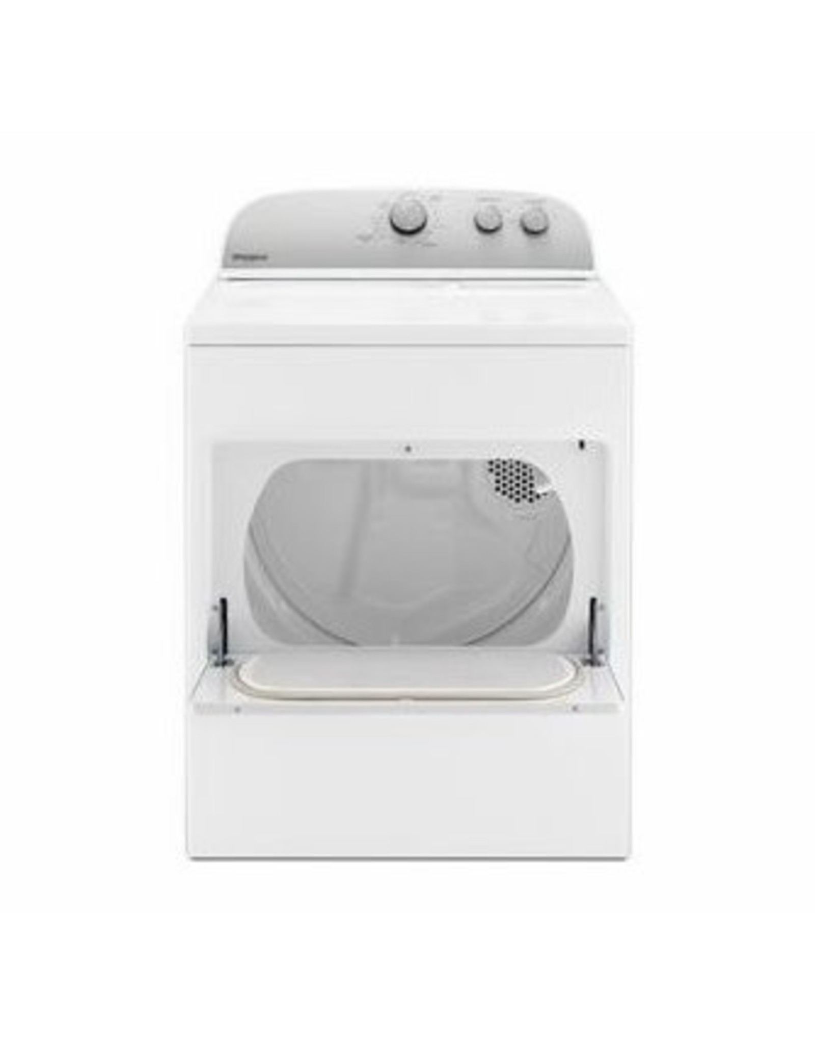 WGD4950HW WHR Air Vented - Dryer TL Matching - 29# WOD - GAS