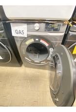 SAMSUNG DVG45R6100P Samsung 7.5 cu. ft. Platinum Gas Dryer with Steam