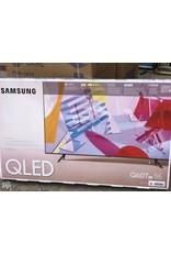 SAMSUNG QN58Q6Series 58-inch Class QLED Smart TV   4K, UHD Dual LED Quantum HDR   Alexa Built-in + HDTAXZA SAMSUNG Q60T W-Q60T 5.1ch Soundbar with 3D Surround Sound and Acoustic Beam (2020)