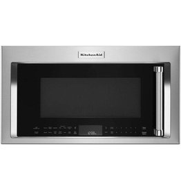 KMHC319ESS KAD Microwave, Hood, Combination - 1.9 CU FT, 1000 WATTS, CONVECTION, 400 Cooking Technology