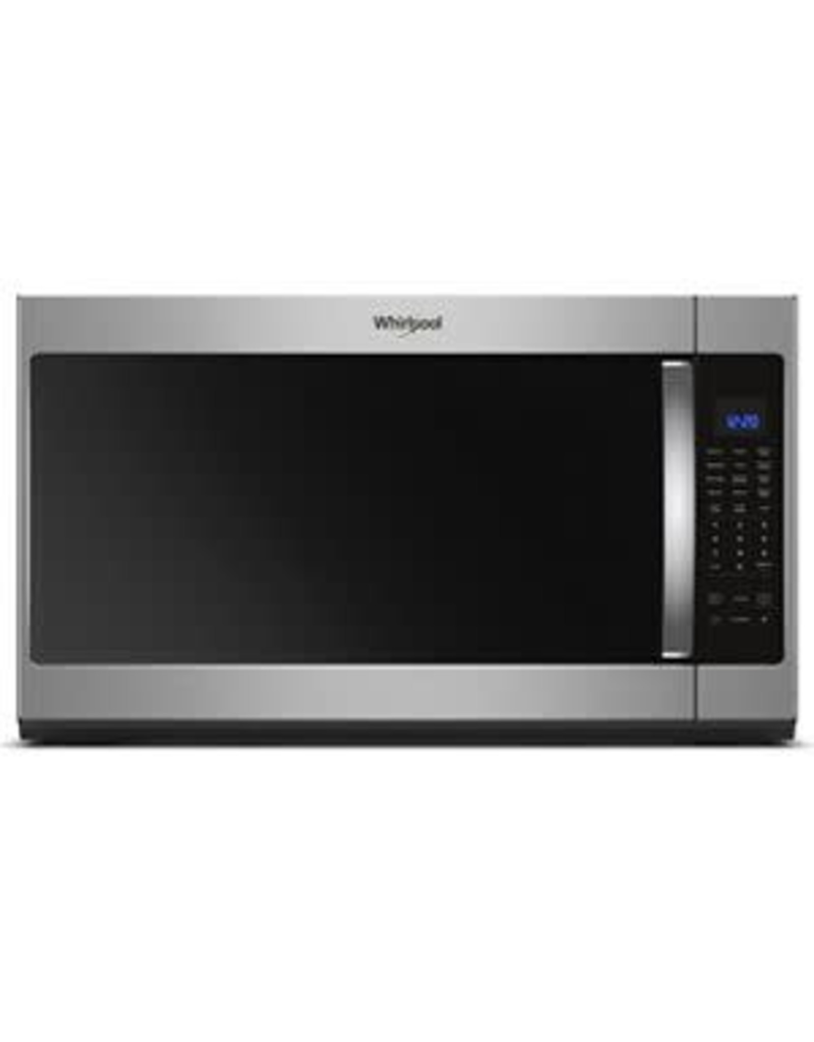 WMH53521HZ WHR Microwave, Hood, Combination - 2.1 CU FT, 1000 WATTS, 2 PIECE FRONT, CL