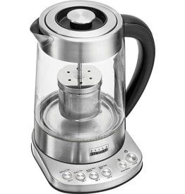 Bella pro Bella Pro Series - Pro Series 1.7L Electric Tea Maker/Kettle - Stainless Steel