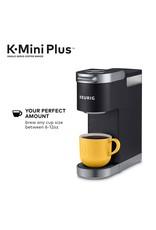 keurig Keurig - K-Mini® Single Serve K-Cup Pod Coffee Maker - Matte Black