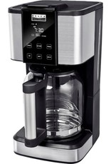 Bella pro 90101 Bella Pro Series - 14-Cup Touchscreen Coffee Maker - Stainless Steel