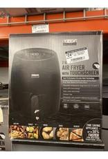 Bella pro 90115 Bella Pro Series - 2-qt. Touchscreen Air Fryer - Black Matte