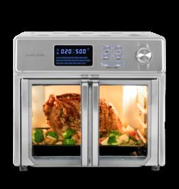 KALORIK AFO46045SS  Maxx 26 qt. Stainless Steel Air Fryer Oven