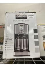 Bella pro 90074 Bella - Pro Series 14-Cup Coffeemaker - Stainless Steel