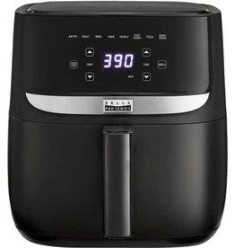 Bella pro 90109 Bella Pro Series - 6-qt. Touchscreen Air Fryer - Black Matte