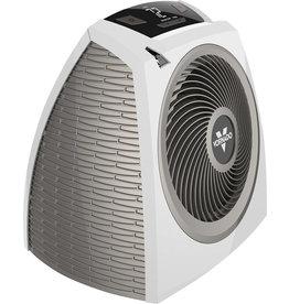 vornado AVH10  Vornado - Vortex Electric Heater with Auto Climate - White/Champagne