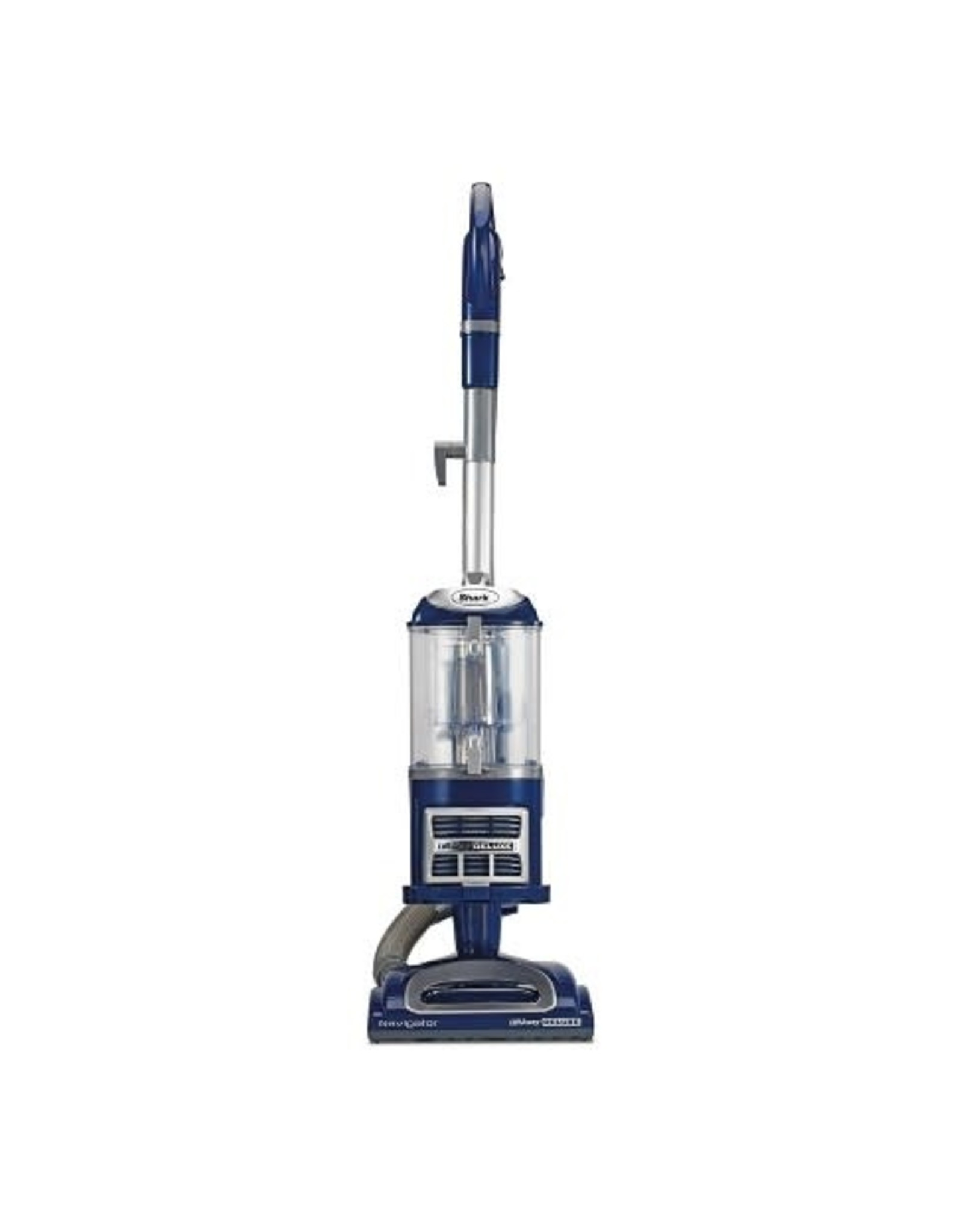 SHARK NV360 SharkNinja - Navigator Lift-Away Deluxe NV360 Upright Vacuum Cleaner - Blue