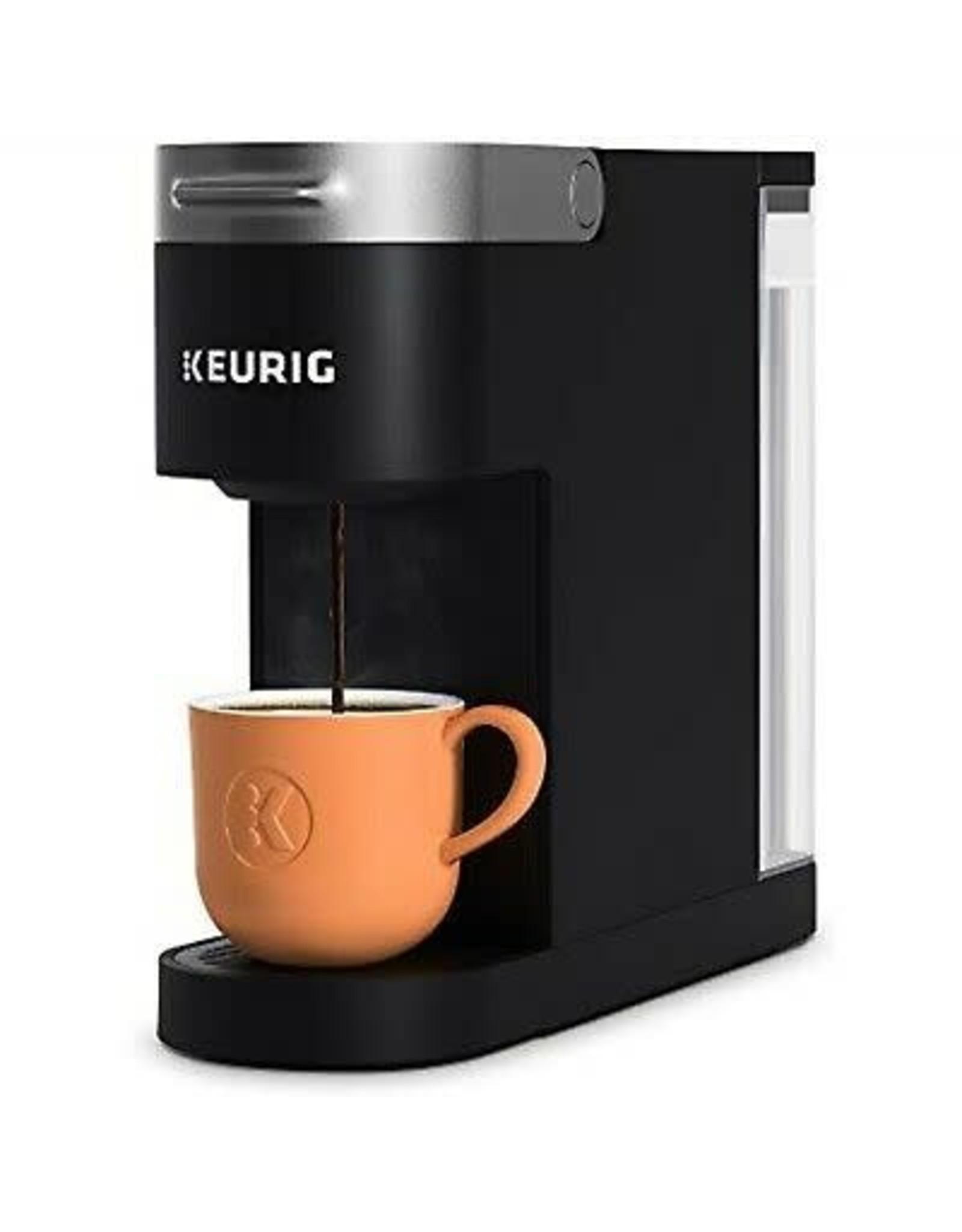keurig 5000350119 Keurig - K-Slim Single-Serve K-Cup Pod Coffee Maker - Black