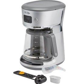 mr. coffee 053891143622Mr. Coffee - Easy Measure 12-Cup Coffee Maker - Silver