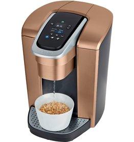 keurig 5000203821 Keurig - K-Elite Single-Serve K-Cup Pod Coffee Maker - Brushed Copper