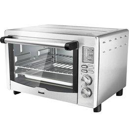 Bella pro Bella Pro Series - Pro Series 6-Slice Toaster Oven - Stainless Steel