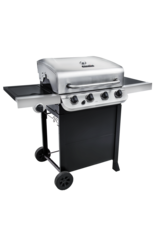 char-broil Char-Broil® Performance™ 463376519 4-Burner Propane Gas Grill in Black
