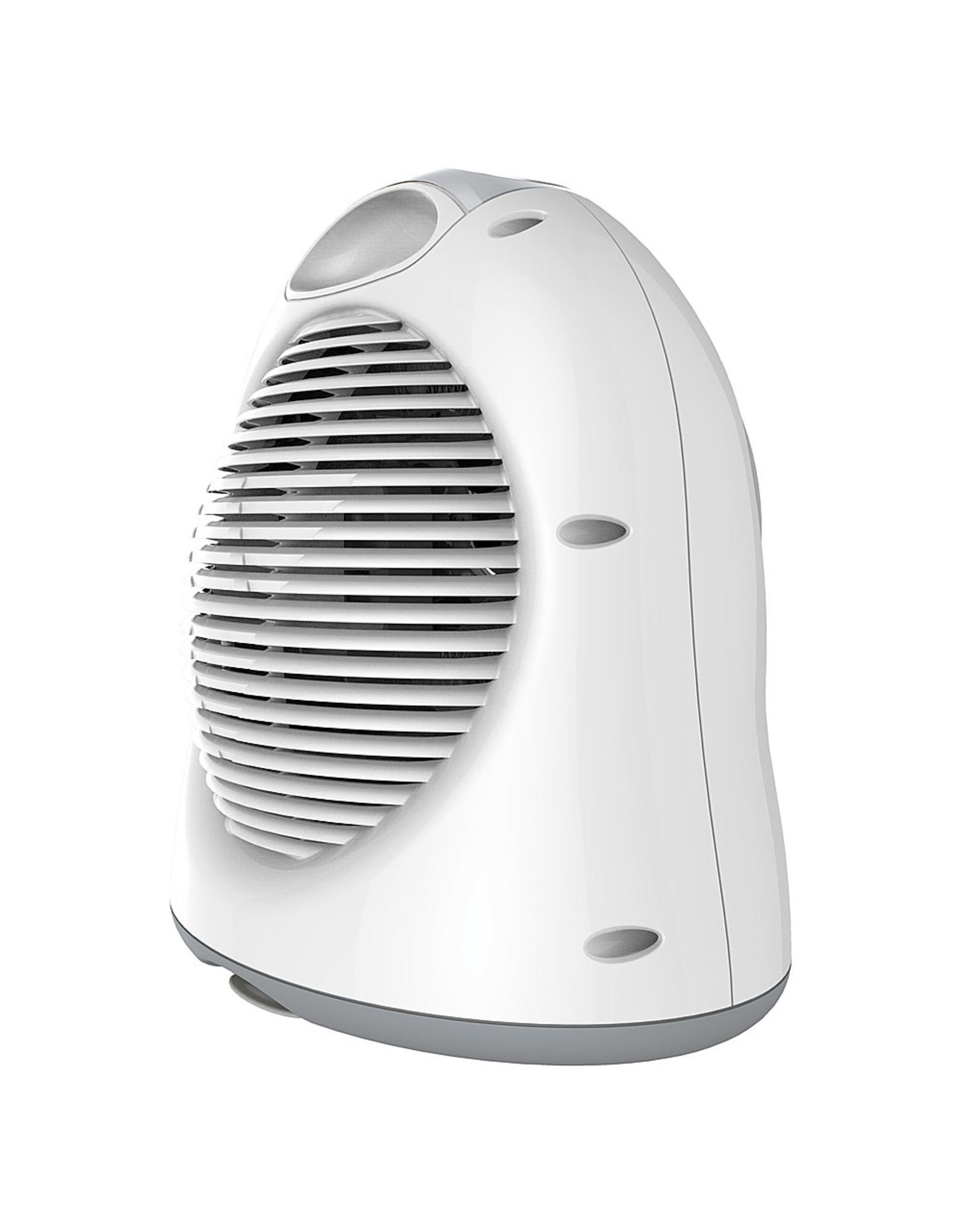 Vornadobaby EH1-0138-43 Vornadobaby - Sensa Nursery Space Heater - White