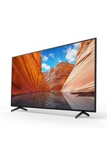 "SONY Sony - 55"" Class X80J Series LED 4K UHD Smart Google TV"