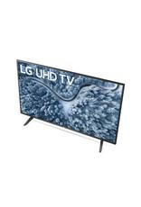 LG Electronics LG UHD 70 Series 55 inch Class 4K Smart UHD TV (54.6'' Diag)