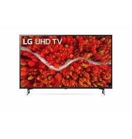 "LG Electronics LG - 60"" Class UP8000 Series LED 4K UHD Smart webOS TV"