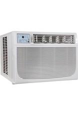 KEYSTONE Keystone - 1000 Sq. Ft. 18,000 BTU Window/Wall Air Conditioner - White