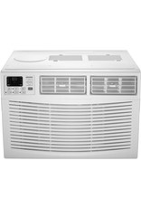 AMANA 18,000 BTU Window Air Conditioner with Dehumidifier and Remote