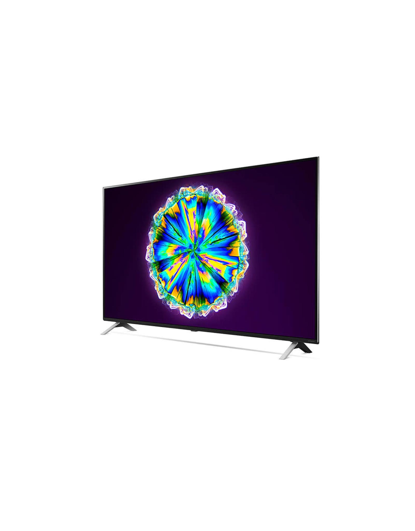 LG Electronics LG NanoCell 85 Series 2020 75 inch Class 4K Smart UHD NanoCell TV w/ AI ThinQ® (74.5'' Diag)