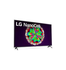 LG Electronics LG NanoCell 80 Series 2020 75 inch Class 4K Smart UHD NanoCell TV w/ AI ThinQ® (74.5'' Diag)