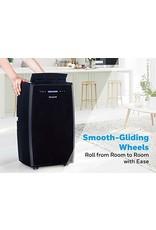 Insignia™ MN14CCDBB Portable Air Conditioner, Classic Series 14,000 BTU (ASHRAE)