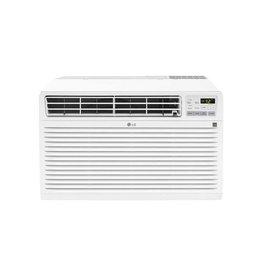 LG Electronics 11,200 BTU Thru-the-Wall Air Conditioner with Heat, 230V