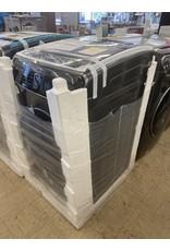 SAMSUNG DVE60M9900V Samsung 7.5 cf electric dryer w/ Multi-Steam (Black Stainless)