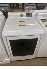 SAMSUNG DVE50M7450W Samsung 7.4 cf electric TL dryer w/ Multi-Steam