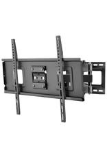 "Dynex™ Dynex™ - 47"" - 75"" Full Motion TV Wall Mount - Black"