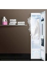 lg S3WFBN Styler Steam Closet Smart Clothing Care System with Asthma & Allergy Friendly Sanitizer in White