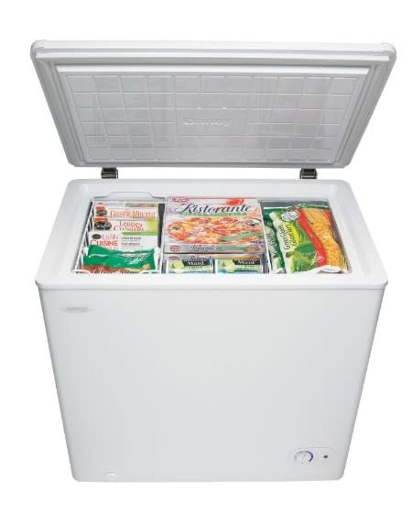 DANBY DCF055A2WDB   Danby Danby 5.5 cu. ft. Chest Freezer
