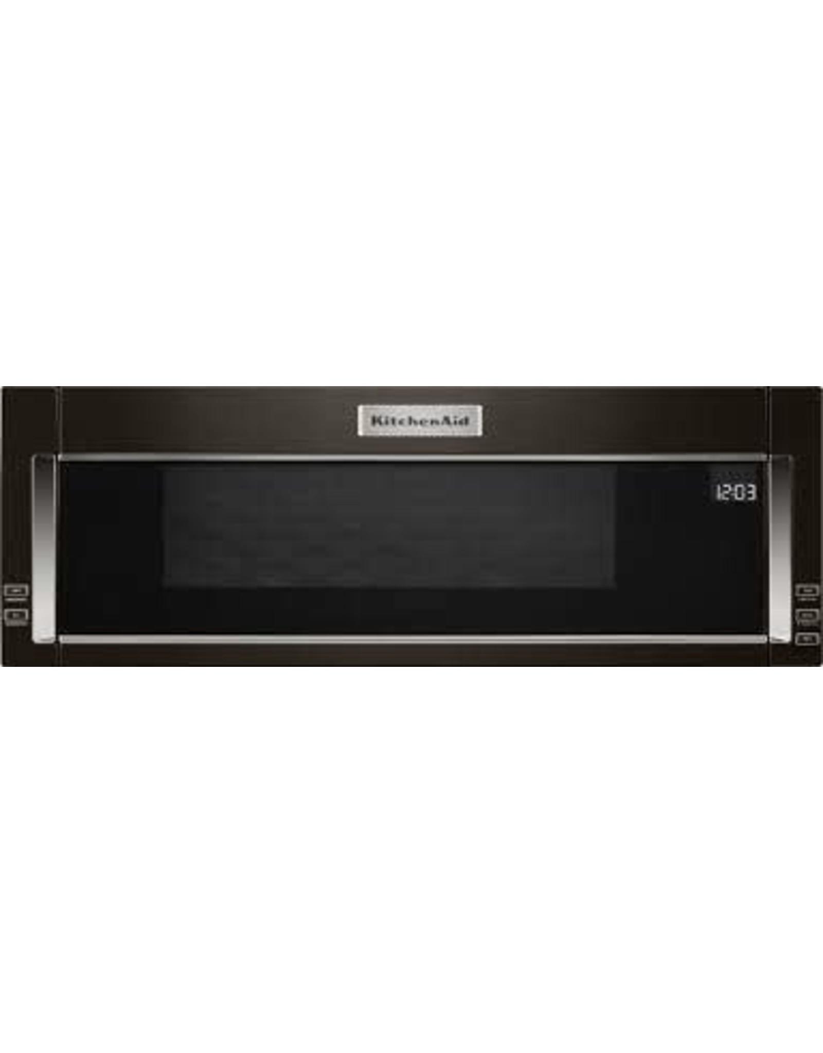 KMLS311HBS KAD Microwave, Hood, Combination - LOW-PROFILE MHC