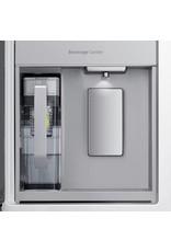 SAMSUNG RF29A9671SR  29 cu. ft. 4-Door Flex French Door Refrigerator in Fingerprint Resistant Stainless Steel with FlexZone