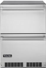 viking VDUI5241DSS  Viking - 5 Cu. Ft.Undercounter Drawer Refrigerator