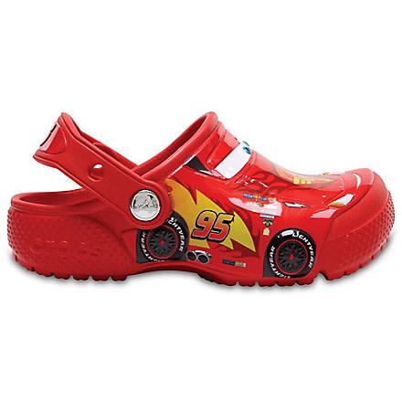 CRO 204116-8C1 CARS FLAME - Kid Steps
