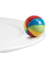 have a ball (beachball)