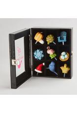 M4 keepsake box
