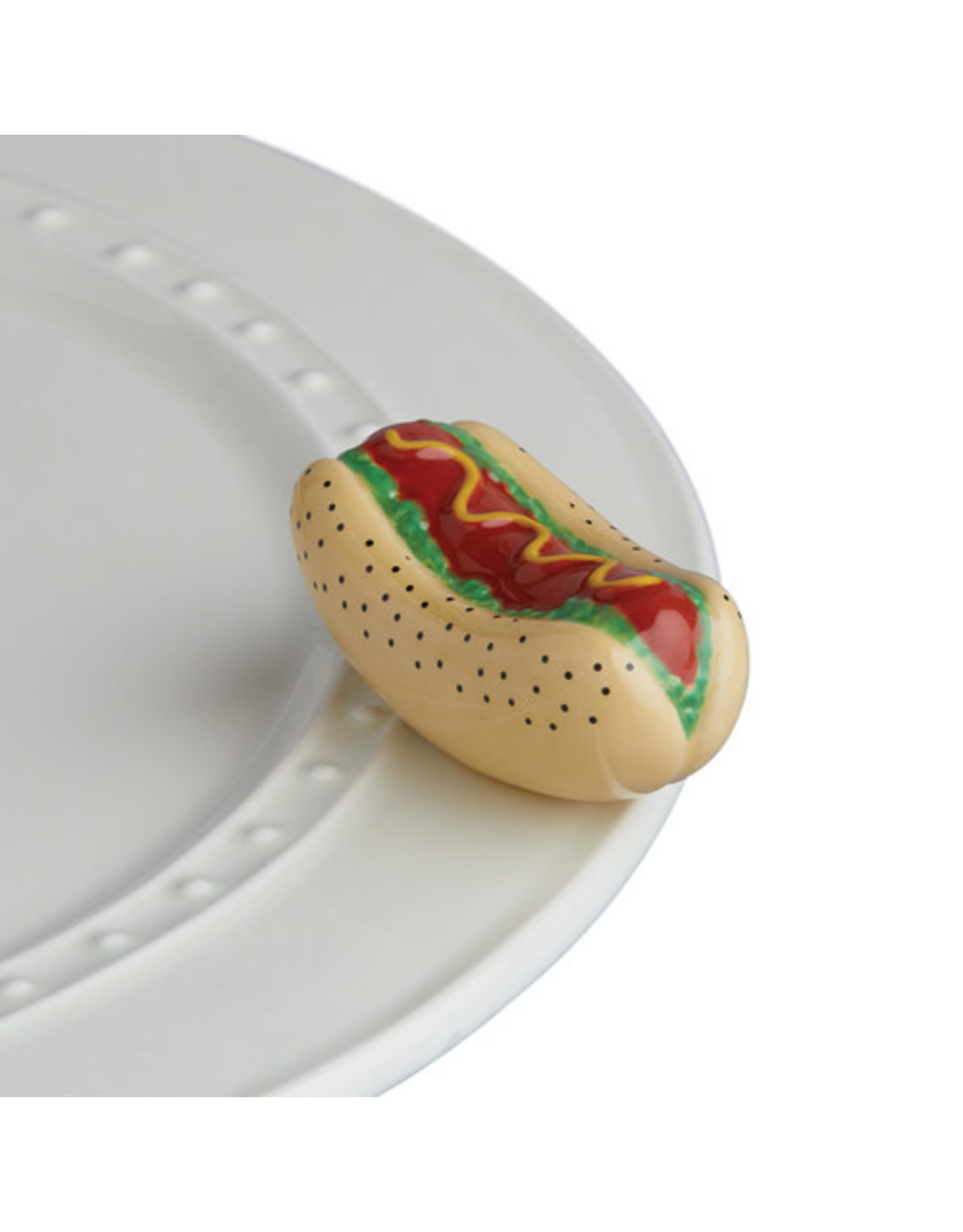 Chicago dog (hot dog)