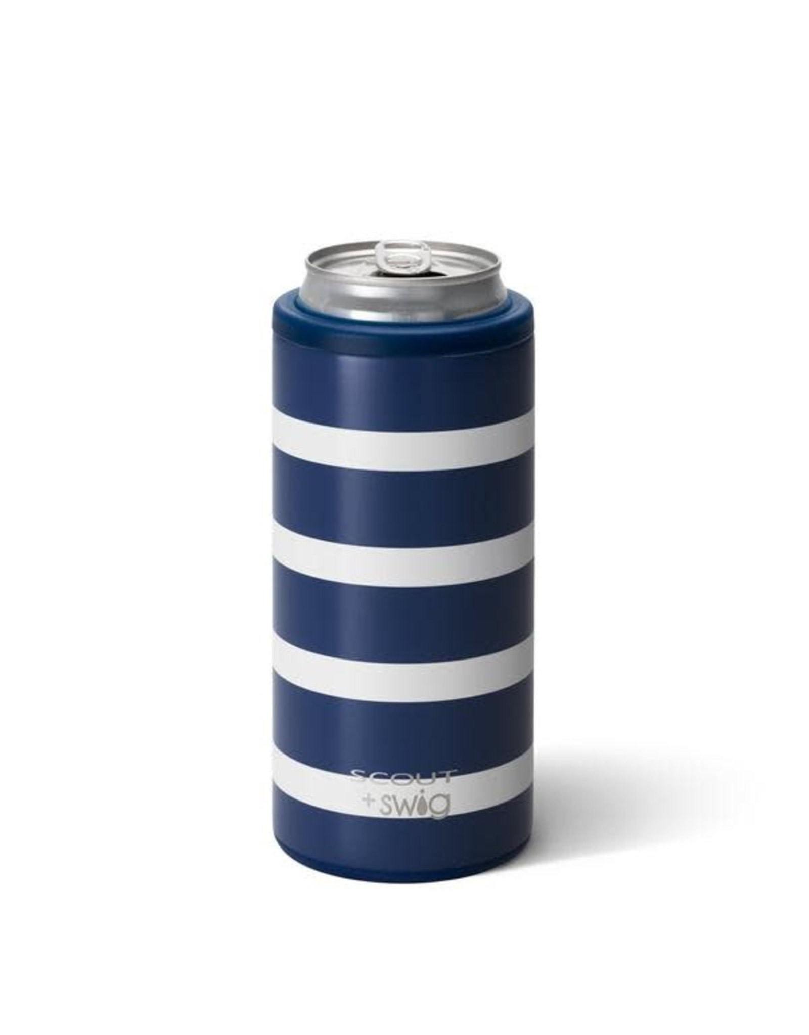 Nantucket Navy Skinny Can