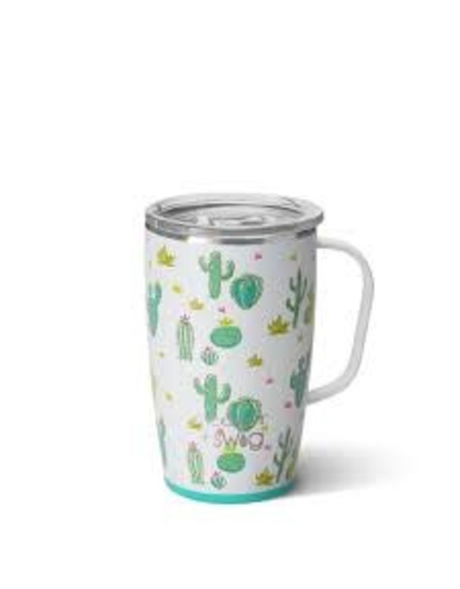 Cactus Makes Perfect Mug